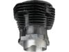 Drag Specialties Rear Shovelhead Cylinder, Black