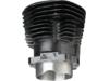 Drag Specialties Front Shovelhead Cylinder, Black