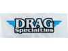 Drag Specialties 1.5' x 4' Dealer Banner
