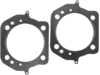 Cometic Gasket Head Gasket for 4in Bore TP and S&S Evolution