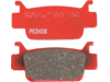 EBC X Series Carbon Brake Pads