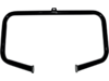 Drag Specialties Big Buffalo Front Engine Bar, Black