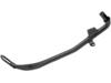 """Drag Specialties Gloss Black Steel Kickstand, 11"""" L"""