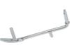 "Drag Specialties Chrome Steel Kickstand,  11"" L"
