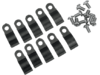 Drag Specialties Anti-Rattle Clips