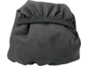 Drag Specialties Rain Cover For Double Bucket Seat, Black