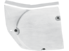 Drag Specialties Aluminum Sprocket Cover, Polished