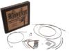 Burly Brand Extended Cable/Brake Line Kit for 16in. Ape Handlebars