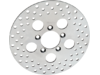 "Drag Specialties 10"" Front Brake Rotor"