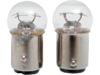 Drag Specialties Globe Bulb, Clear