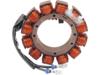 Drag Specialties Uncoated Alternator Stator