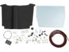 Drag Specialties Tour-Pak Complete Hardware Kit