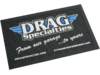 "Drag Specialties 24"" x 40"" Floormat"
