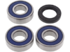 Drag Specialties Rear Wheel Bearing & Seal Kit