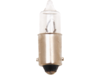 Drag Specialties Bulb for End Marker Light, Clear