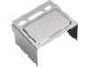 Drag Specialties Battery Cover, Chrome