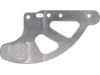 Moose Shark Fin Disc Protector