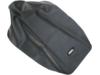 Moose Standard Black Seat Cover