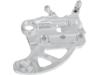 Moose Pro Shark Fin Disc Protector w/ Brake Carrier