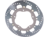 EBC Floating Front Right Brake Rotor