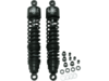 "Progressive Suspension 413 Series 15"" Rear Shocks Black"
