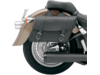 Saddlemen Highwayman Classic Slant-Style Jumbo Saddlebags