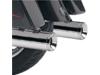 Cobra True Duals Chrome Header System