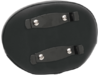 Drag Specialties Oval Pillow Backrest Pad