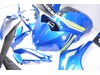 Complete Body Set - Blue