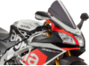 PUIG - 7614F - Racing Windscreen, Dark Smoke